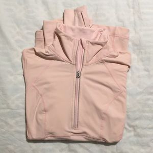 Lululemon athletica half zip